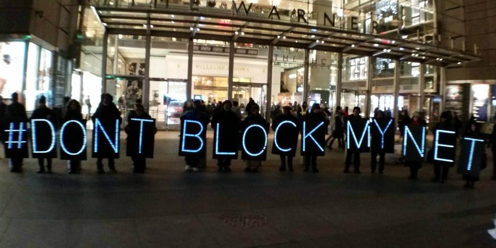 Net Neutrality Violations: A Brief History | Free Press