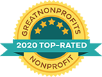 Great Nonprofits 2020 Top-Rated Nonprofit